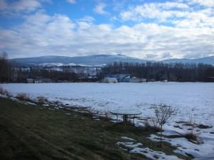 Suncatcher Farm, Kelowna