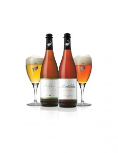 Goose Island ales from Chicago are now available at the LCBO