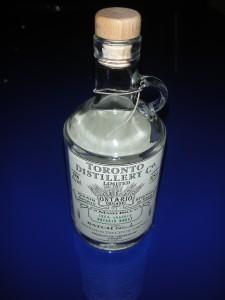 toronto whisky