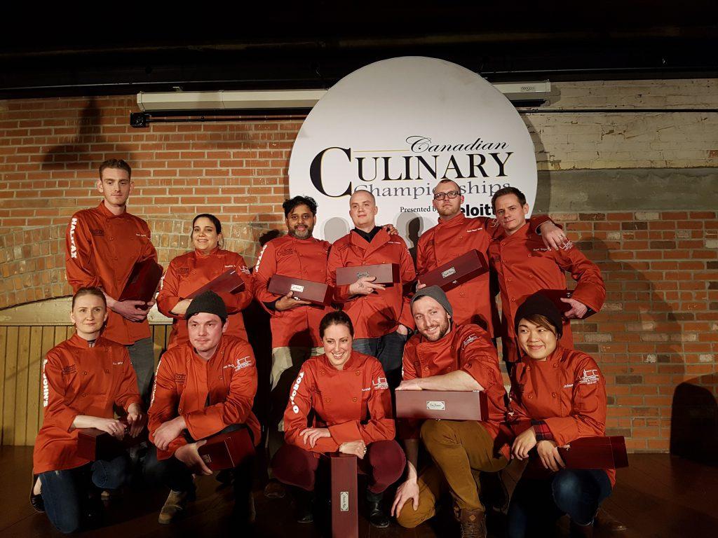 Chefs (3)