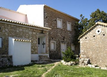 Our house on Corfu is for sale