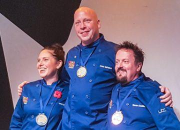 Saskatoon Gold Medal Plates 2017