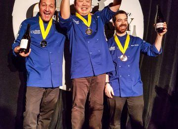 Canadian Culinary Championships part 4 – the Grand Finale