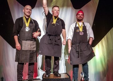 Canada's Great Kitchen Party Moncton 2018