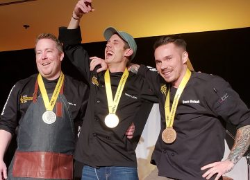 The Canadian Culinary Championships 2019 The Grand Finale