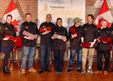 The Canadian Culinary Championships 2019 part 1