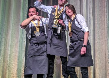 Canada's Great Kitchen Party 2019 Edmonton