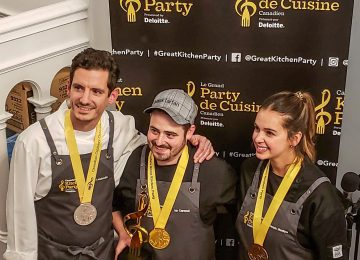 Canada's Great Kitchen Party 2019 Ottawa-Gatineau