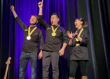 The 2020 Canadian Culinary Championships culinary report, part 2