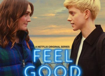 Feel Good is coming