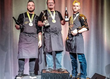 Canada's Great Kitchen Party 2019 Saskatoon